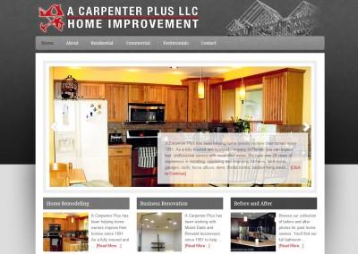 A Carpenter Plus