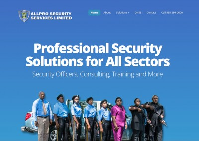 ALLPRO Security Services
