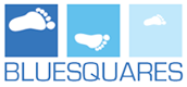Blue Squares Creative