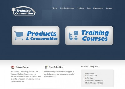The Training Consultancy
